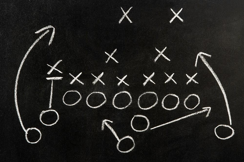 What The Greatest Sports Coaches Teach us About Leadership