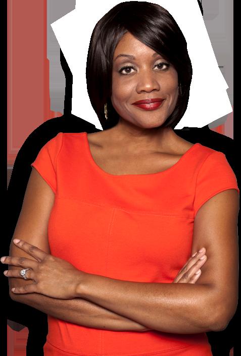 Keynote Speaker Angela Brown